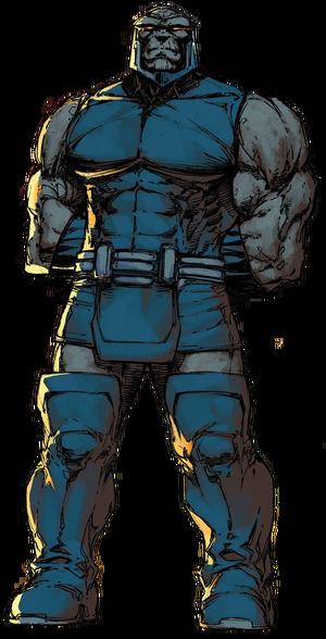 DarkseidRender