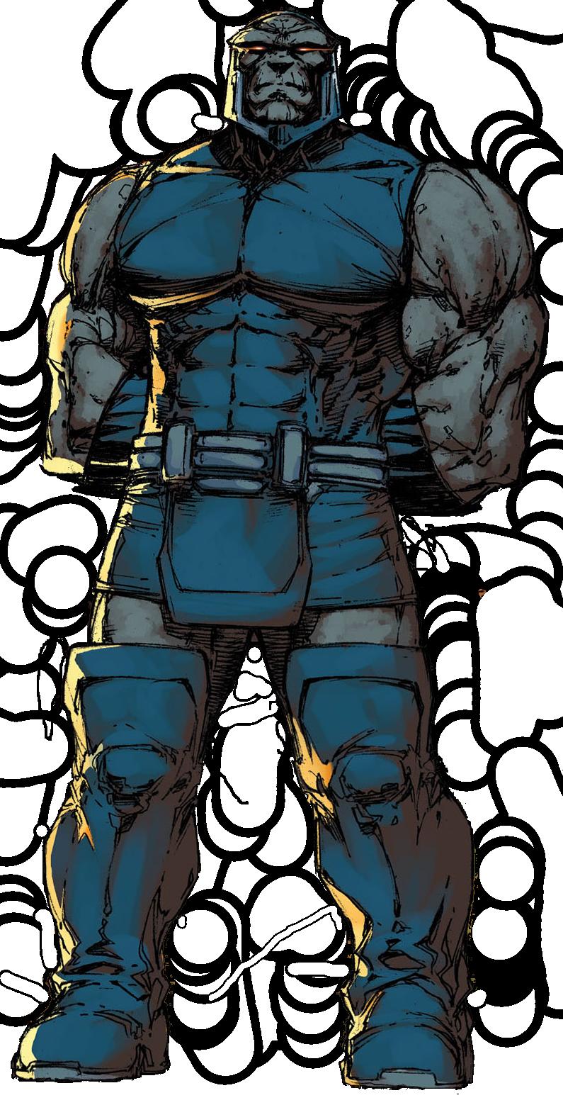 Darkseid | VS Battles Wiki | FANDOM powered by Wikia