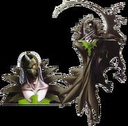 GG2 O Raven