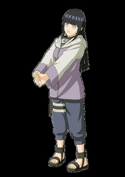 Hinata hyuga render by xuzumaki-d49bicz
