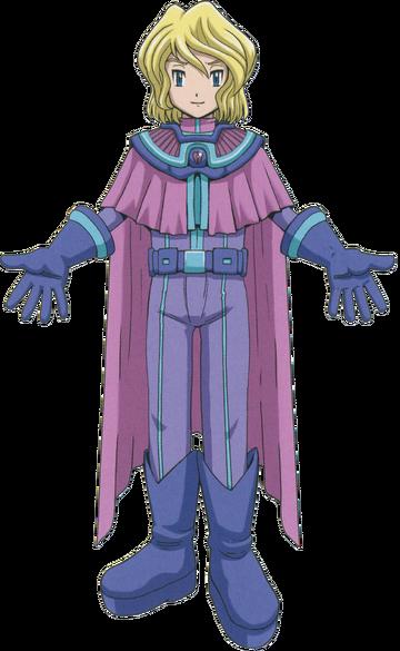 Kernel Render Digimon