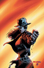 Question (Renee Montoya) (Post-Crisis)