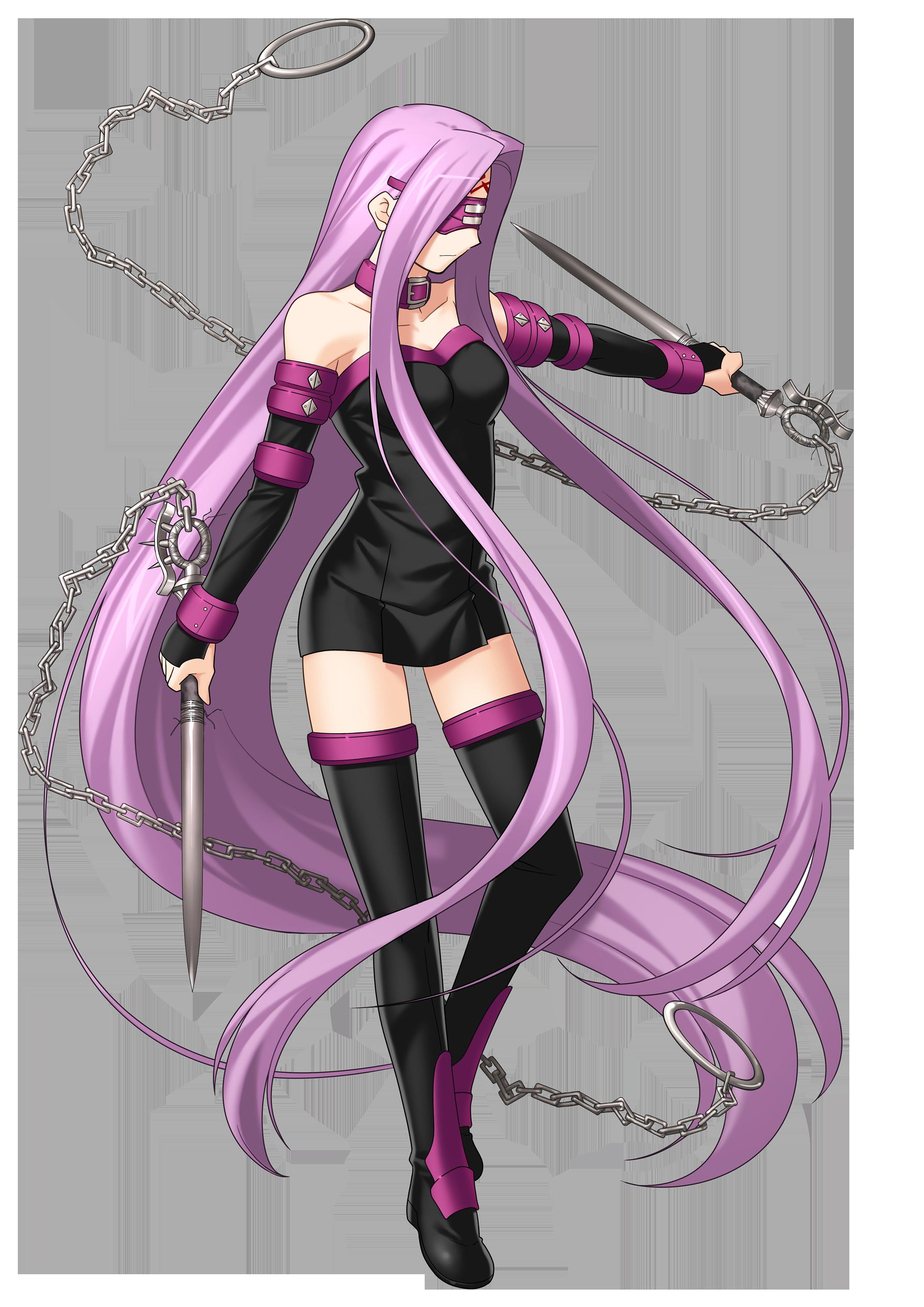 Rider Fate Stay Night Vs Battles Wiki Fandom