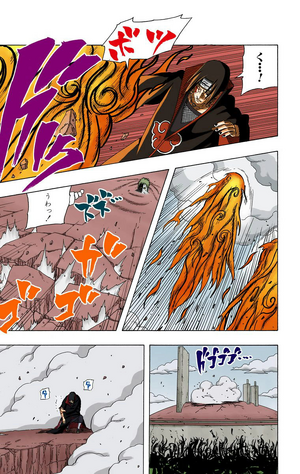 Sasuke Thundercloud feat 2