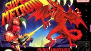 Super Metroid OST - Ridley's Theme