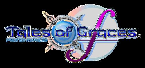 Tales of Graces F logo