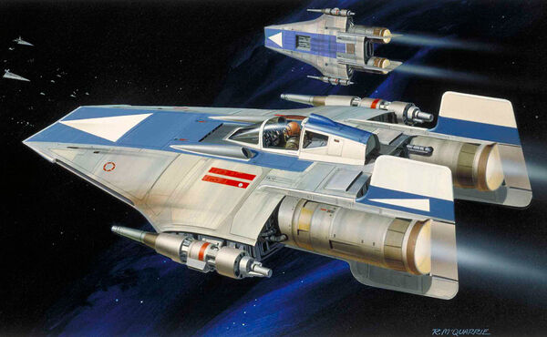 A-wing 00