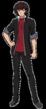 Devilman (Composite)