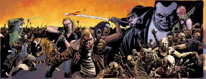 The Walking Dead (Universe)