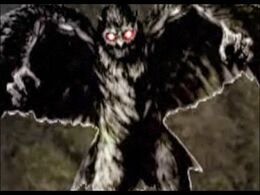 Owlman (Lost Tapes)