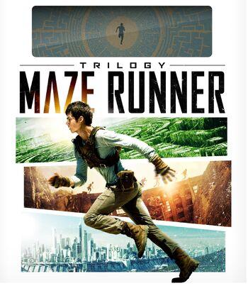 Mazze runner verselogo
