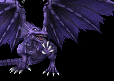 Medeus dragon