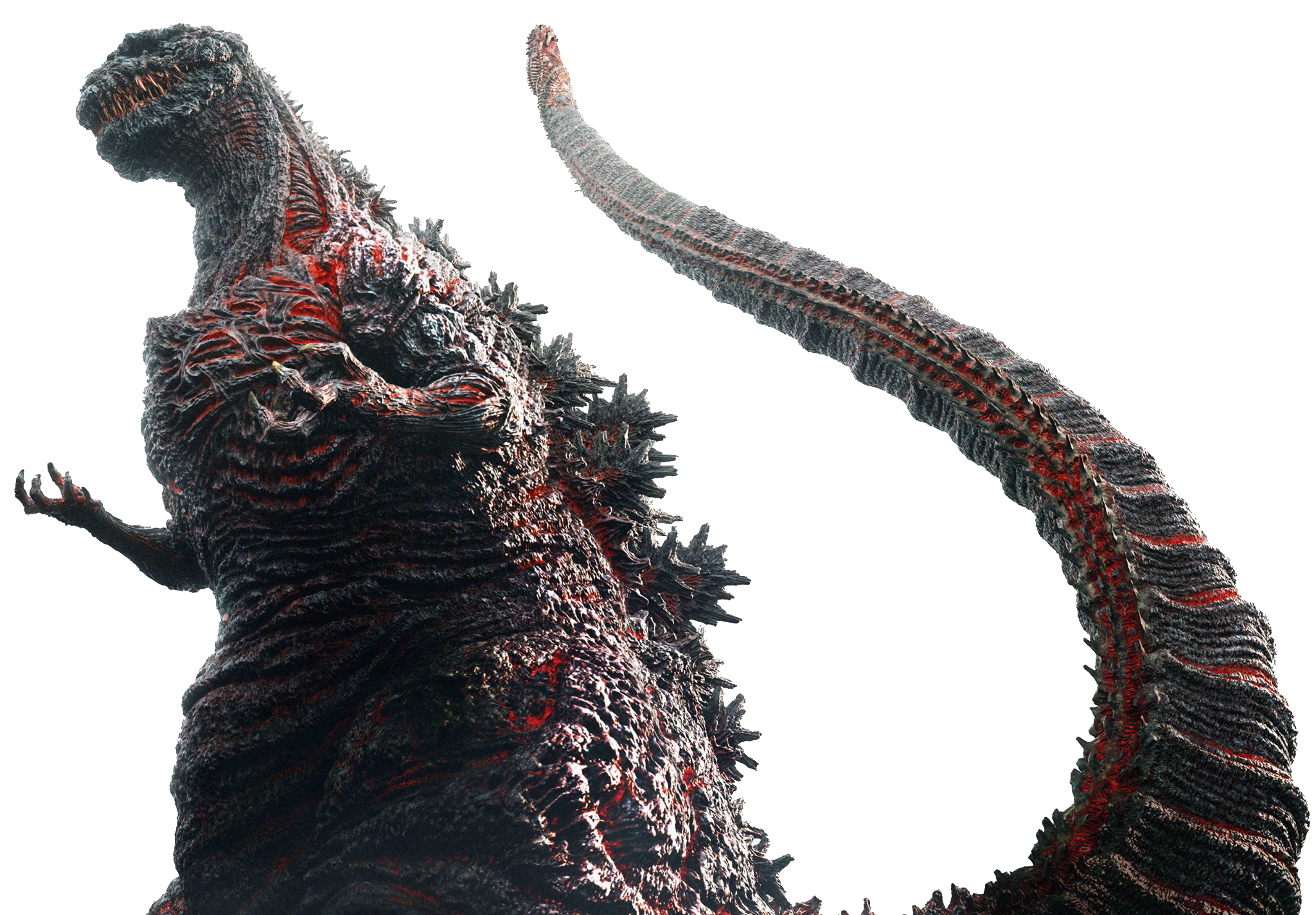 Shin Godzilla Render By Awesomeness360 Dad6ele.png