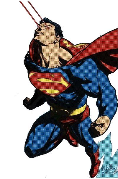 Superman (Pre-Crisis)