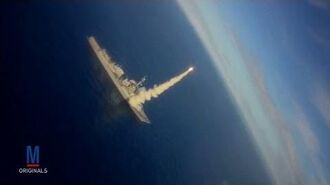 Tomahawk Cruise Missile Facts