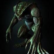 Hunter (Resident Evil)