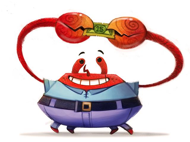 File:Mr.Crab.png