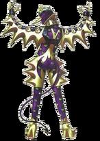 Samyaza (Shin Megami Tensei)