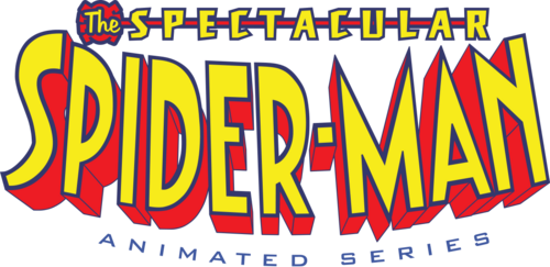 Spectacular Spider-Man logo