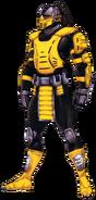 Cyrax MK3