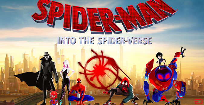Into-spideverse-