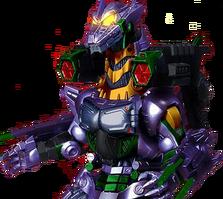 Mechagodzilla (Super Robot Wars)