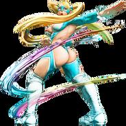 Rainbow Mika