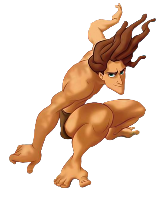 Tarzan (Disney) | VS Battles Wiki | FANDOM powered by Wikia