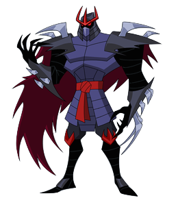 Tengu Shredder-0
