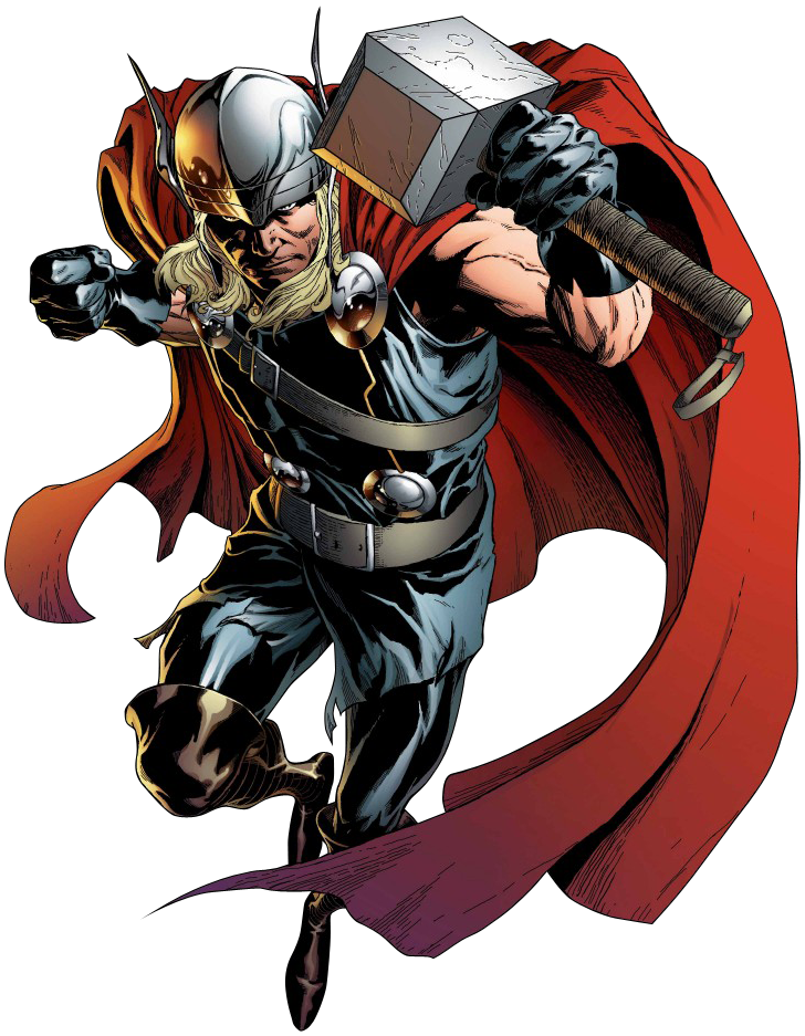 Image result for thor marvel comics