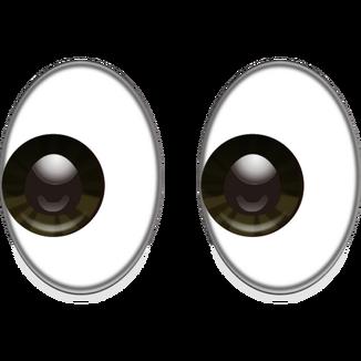 Eyes Emoji large
