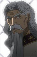 Headmaster (Ichiban Ushiro no Daimaou)