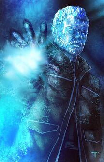 Iceman (X-Men Film Series)