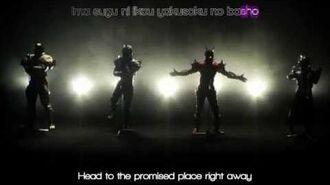 Kamen Rider Den-O - Climax Jump - DenLiner Form