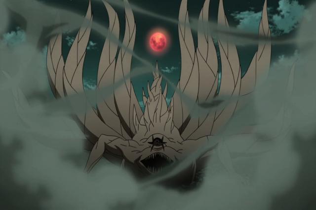 Shinju (Jūbi) | VS Battles Wiki | FANDOM powered by Wikia