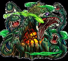 Biollante (Monster Strike)