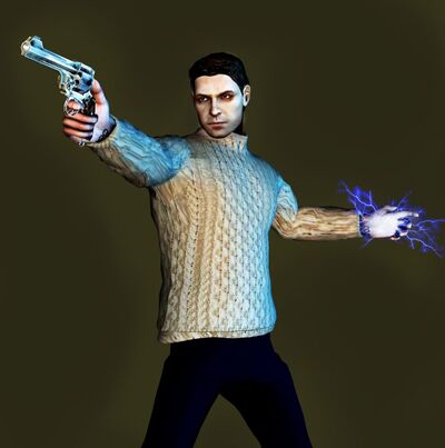 Jack (Bioshock)
