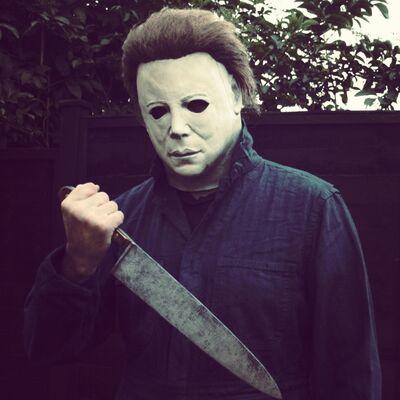 Micheal myers halloween