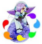 Mmx8 lumine by kamira exe-d2lzso7