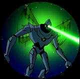 Nanomech logo