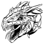 Basilisk-Head