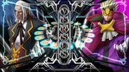 BlazBlue Chrono Phantasma OST - Dissonance