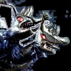 Destro-King