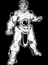 King (Edens Zero)