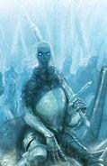 Marc Simonetti an Other ice sword