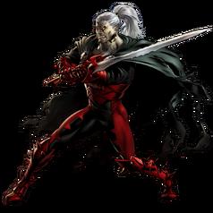 Marvel Dracula
