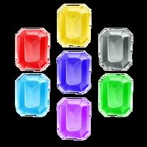 Sol Emeralds