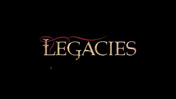 The Vampire Diaries - Legacies