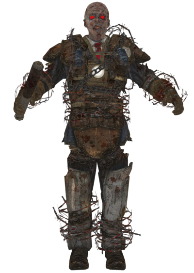 Brutus model BOII