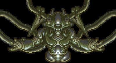 Chrono Trigger Lavos inner